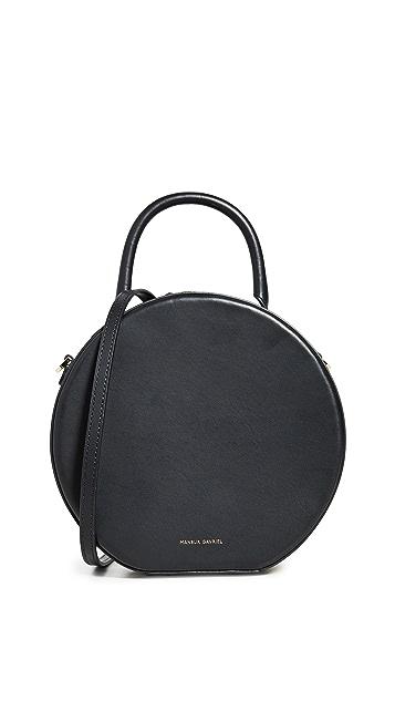 Mansur Gavriel Circle Crossbody Bag