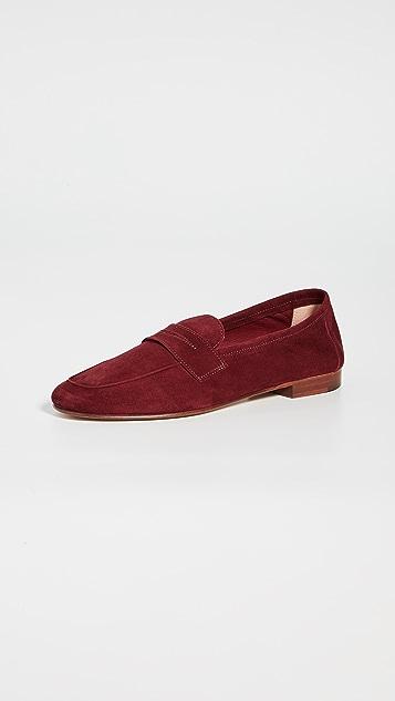 Mansur Gavriel 经典浅口船鞋