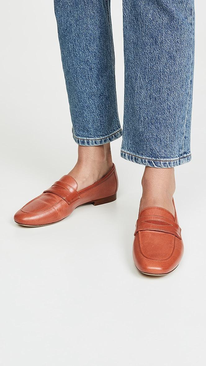 Mansur Gavriel Classic Loafers   SHOPBOP