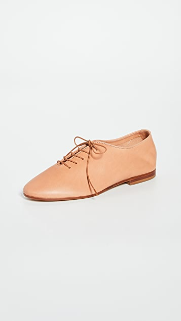 Mansur Gavriel 系带牛津鞋
