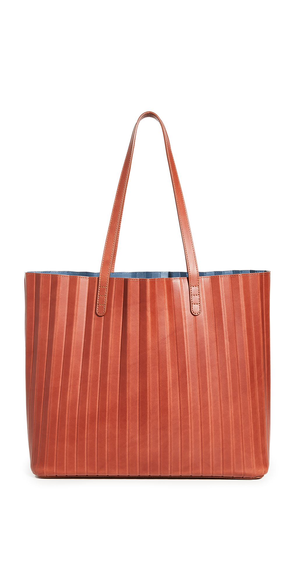 Mansur Gavriel Pleated Tote Bag