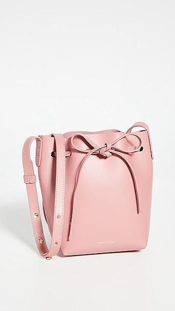 全新经典单品 Mini Mini 水桶包