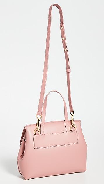 Mansur Gavriel Миниатюрная сумка Lady