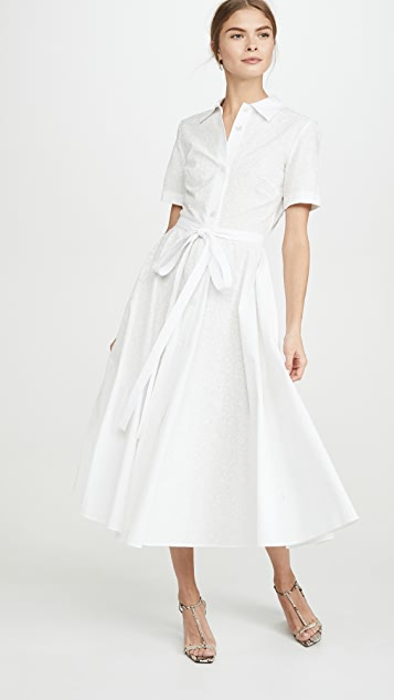 Mansur Gavriel Shirt Dress