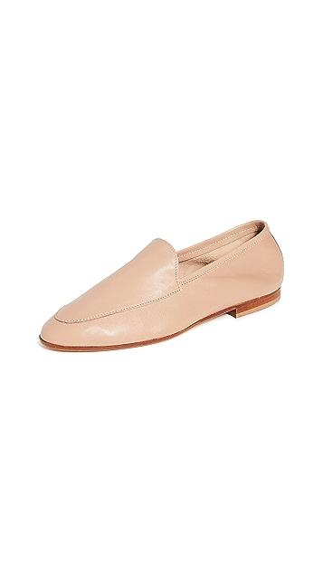 Mansur Gavriel 袜式乐福鞋