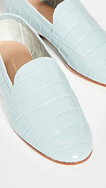 Mansur Gavriel Sock Loafers