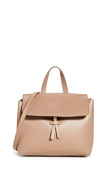 Mansur Gavriel Mini Mini Lady Bag