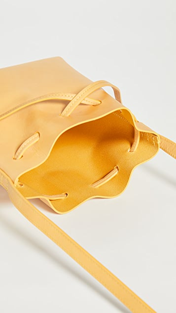 Mansur Gavriel Mini Mini 水桶包