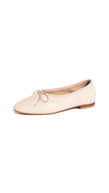 Mansur Gavriel 芭蕾舞平底鞋