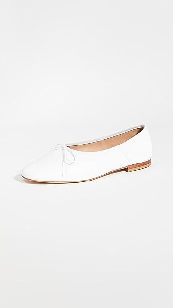 Mansur Gavriel Ballerina Flats