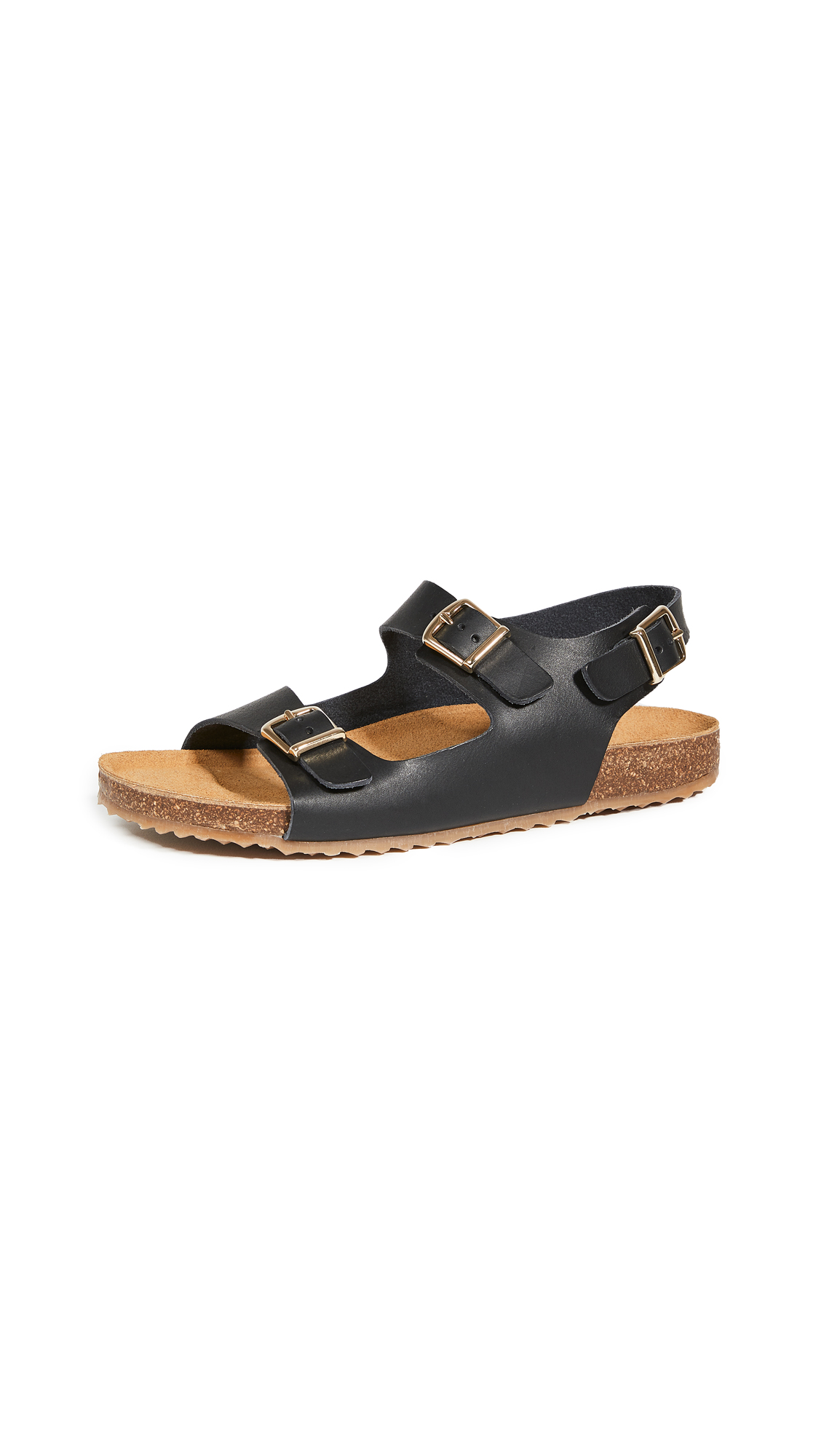 Mansur Gavriel Cloud Sandals