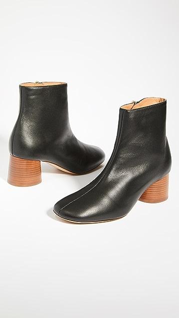 Mansur Gavriel Soft Boots