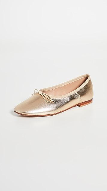 Mansur Gavriel Dream Ballerina Flats