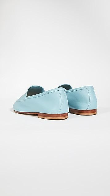 Mansur Gavriel Sock Loafers