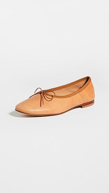 全新经典单品 Dream 芭蕾舞平底鞋