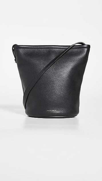 Mansur Gavriel Zip Bucket Bag
