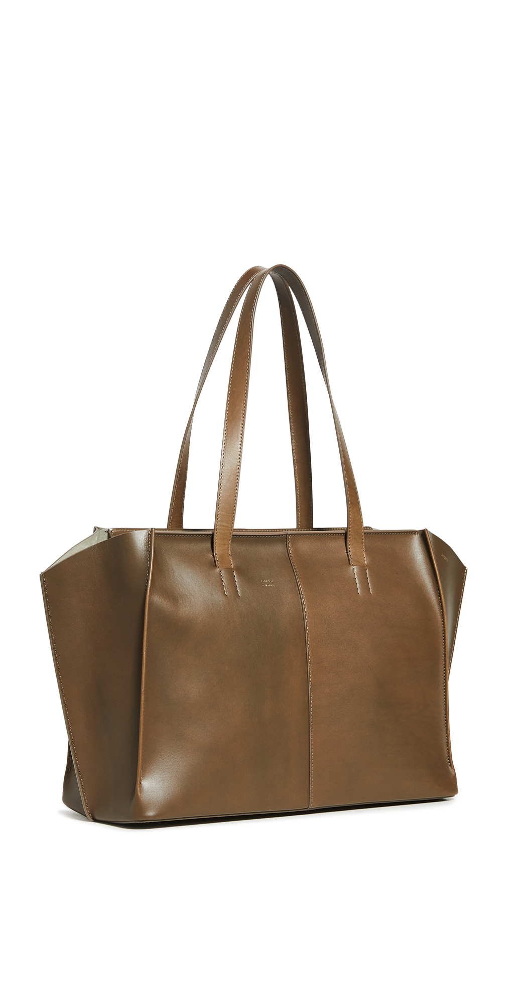 Mansur Gavriel Zip Multitude Tote Bag