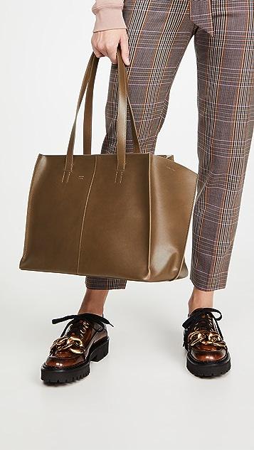Mansur Gavriel Zip Multitude Tote Bag