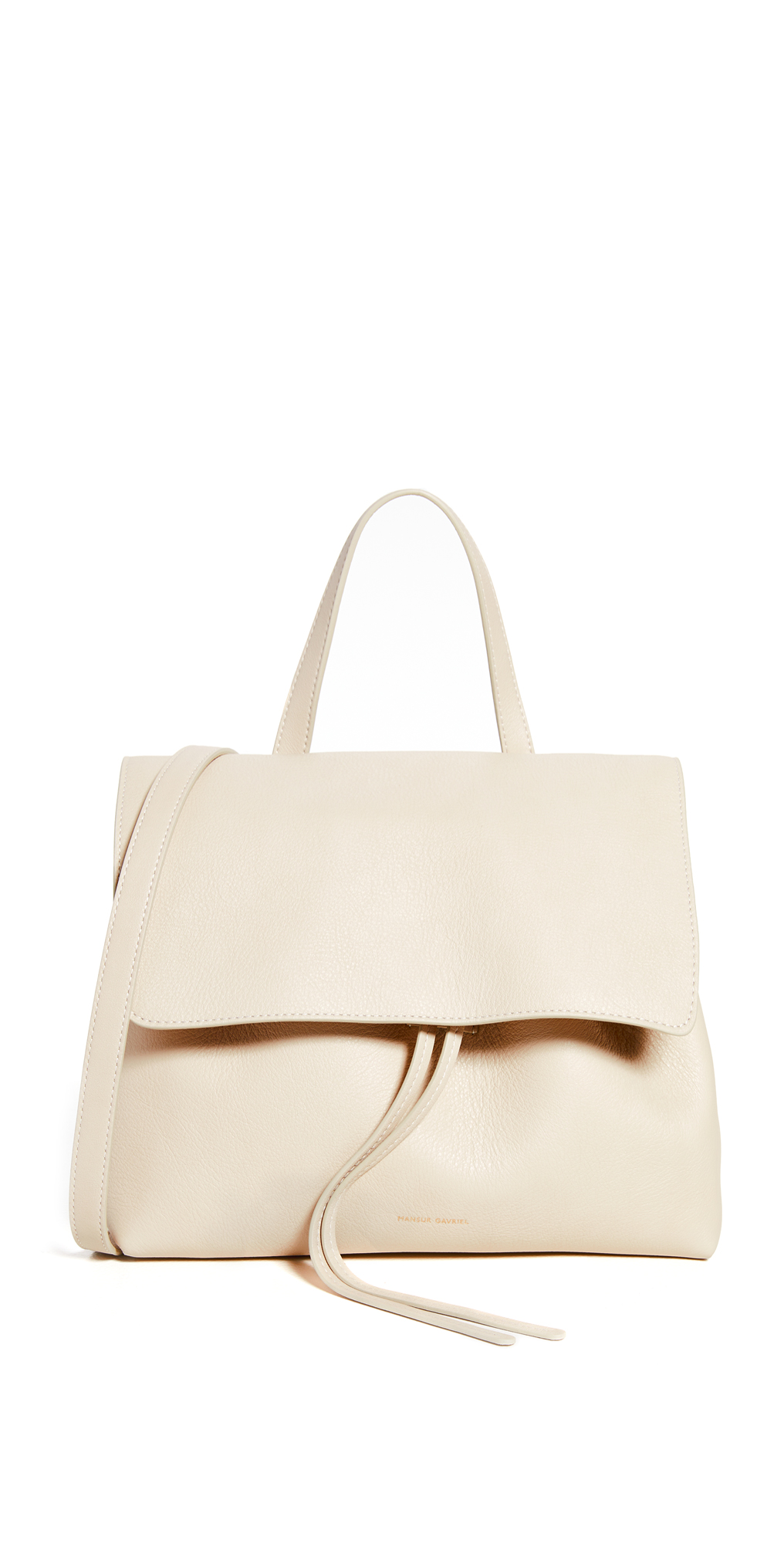 Mansur Gavriel Mini Soft Lady Bag