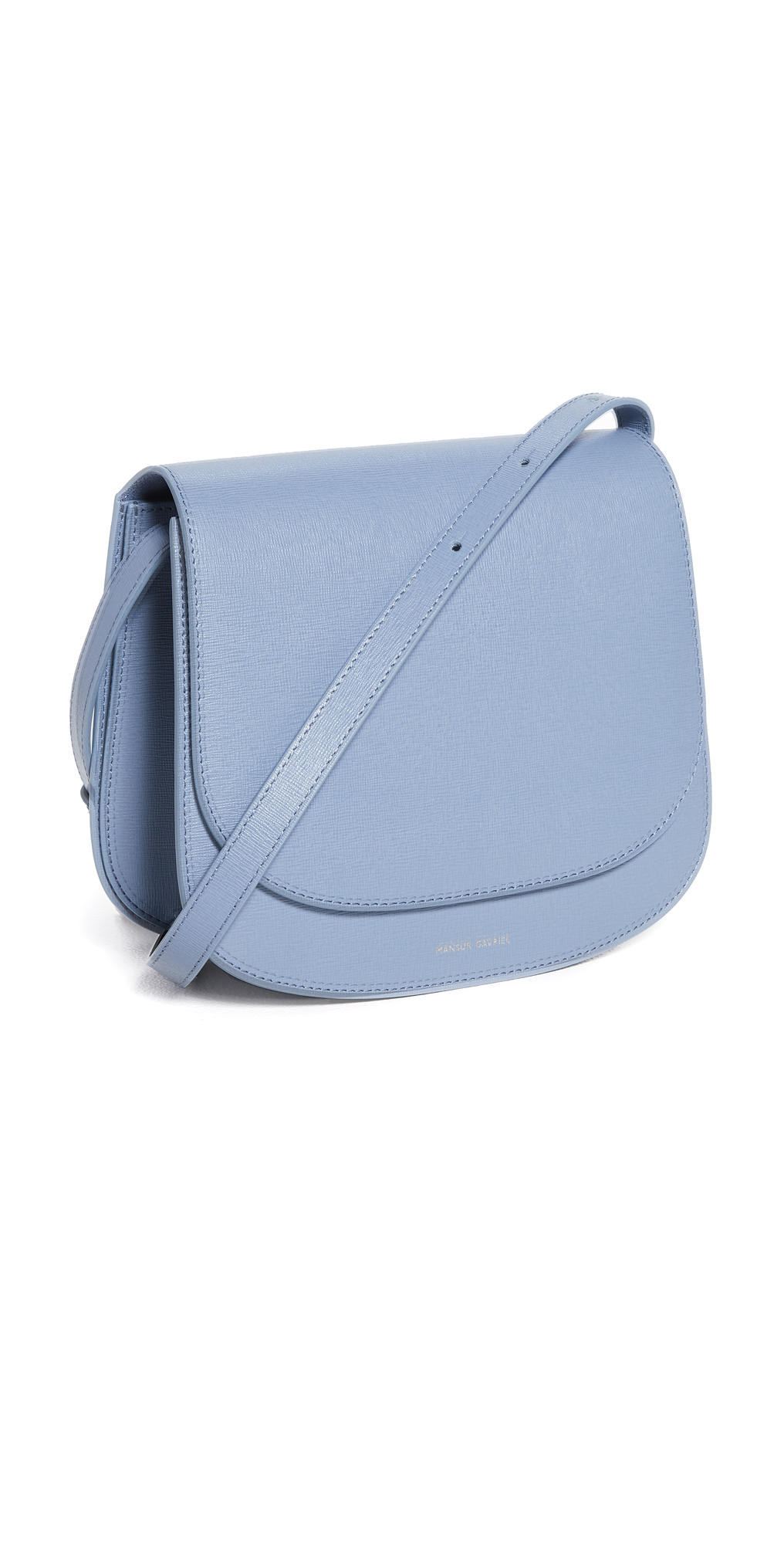 Mansur Gavriel Classic Shoulder Bag