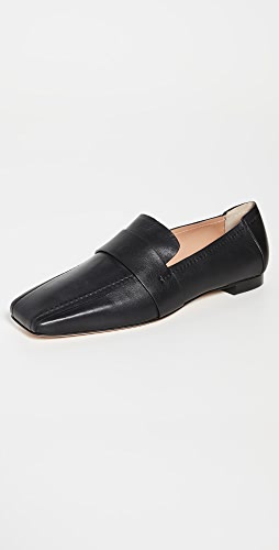 Mansur Gavriel - Square Toe Loafers