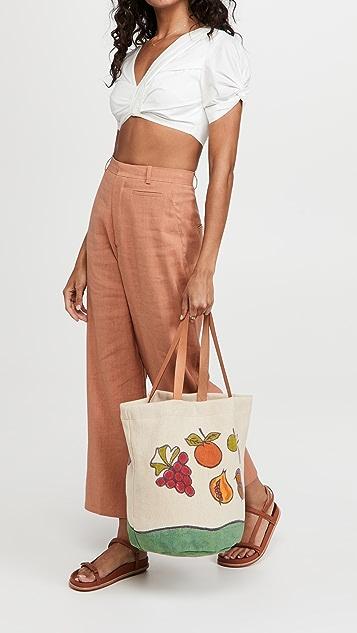Mansur Gavriel Limited Edition Pascucci Bag