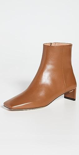 Mansur Gavriel - Square Toe Ankle Boots