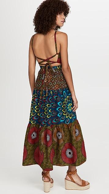 Mangishi Doll Zuri Dress