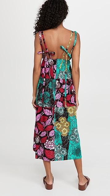 Mangishi Doll Nala Dress