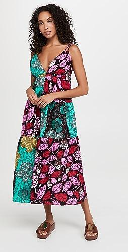 Mangishi Doll - Nala Dress