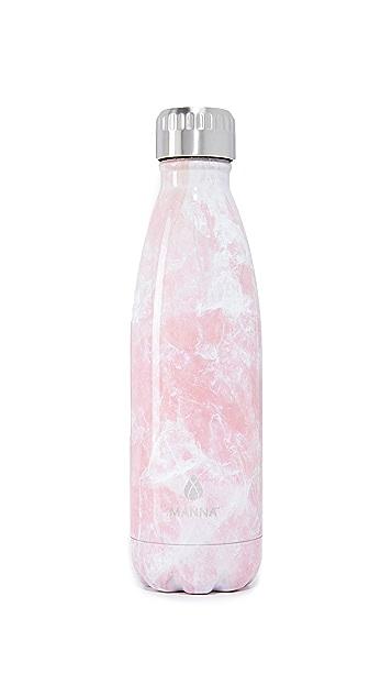 Manna 17oz Vogue Stone Water Bottle