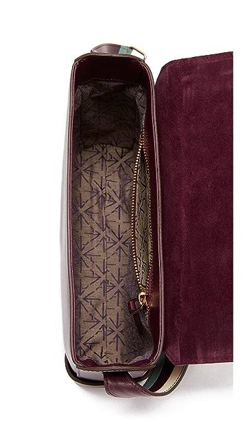 MANU Atelier Bold Shoulder Bag
