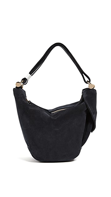 MANU Atelier Micro Fernweh Shoulder Bag