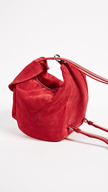 MANU Atelier Mini Fernweh Shoulder Bag