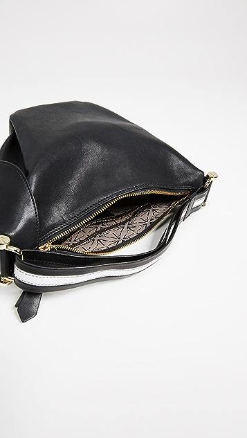 MANU Atelier Micro Fernweh Convertible Bag