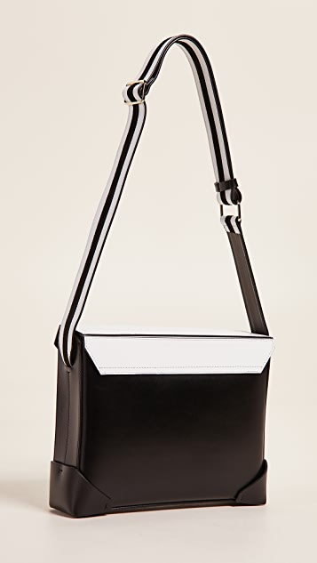 MANU Atelier Bold Shoulder Bag