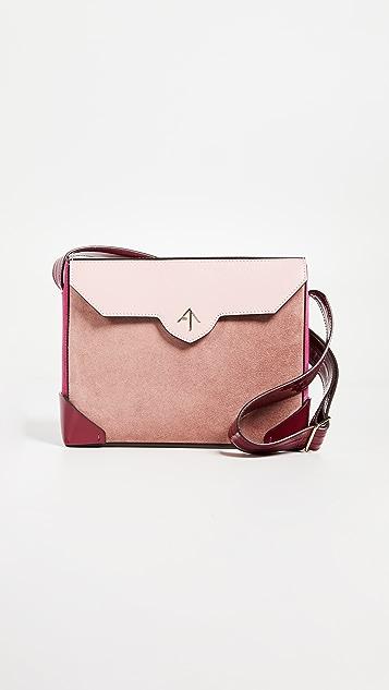 MANU Atelier Bold Combo Shoulder Bag