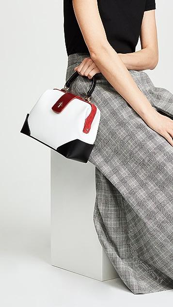 MANU Atelier Frame Bag