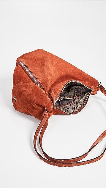 MANU Atelier Mini Fernweh Convertible Shoulder Bag