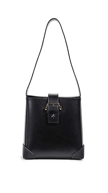 MANU Atelier Trapeze Bag