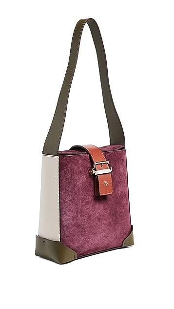 MANU Atelier Trapeze Combo Bag