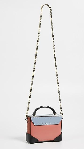MANU Atelier Micro Bold Combo Bag