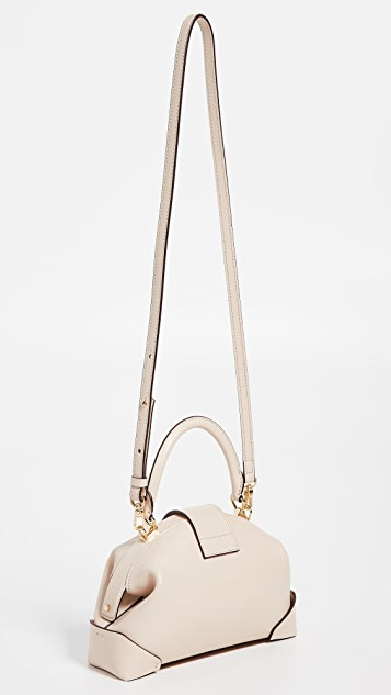 MANU Atelier Demi Top Handle Bag