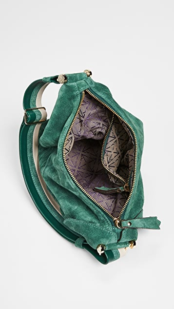 MANU Atelier Hobo Fernweh Convertible Shoulder Bag