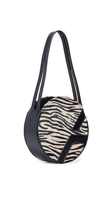 MANU Atelier Lou Round Bag