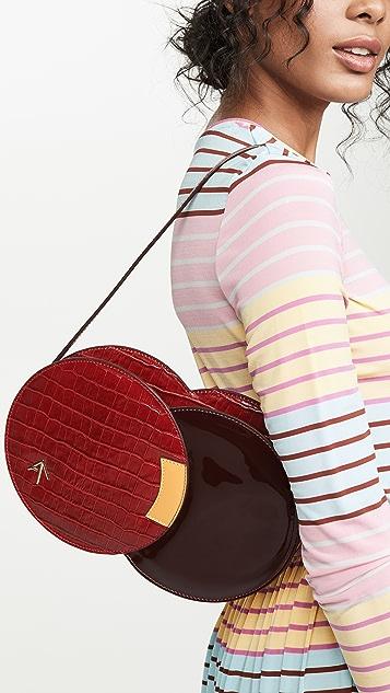 MANU Atelier Twist Bag
