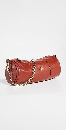 MANU Atelier - Cylinder Shoulder Bag