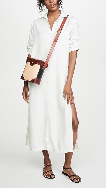MANU Atelier Mini Pristine Combo Bag