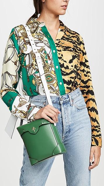 MANU Atelier Mini Pristine Bag