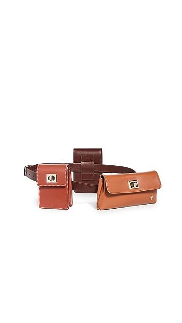 MANU Atelier Tech Bag